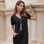 Little Black Dress - perfect for any occasion and great to have ready in your wardrobe