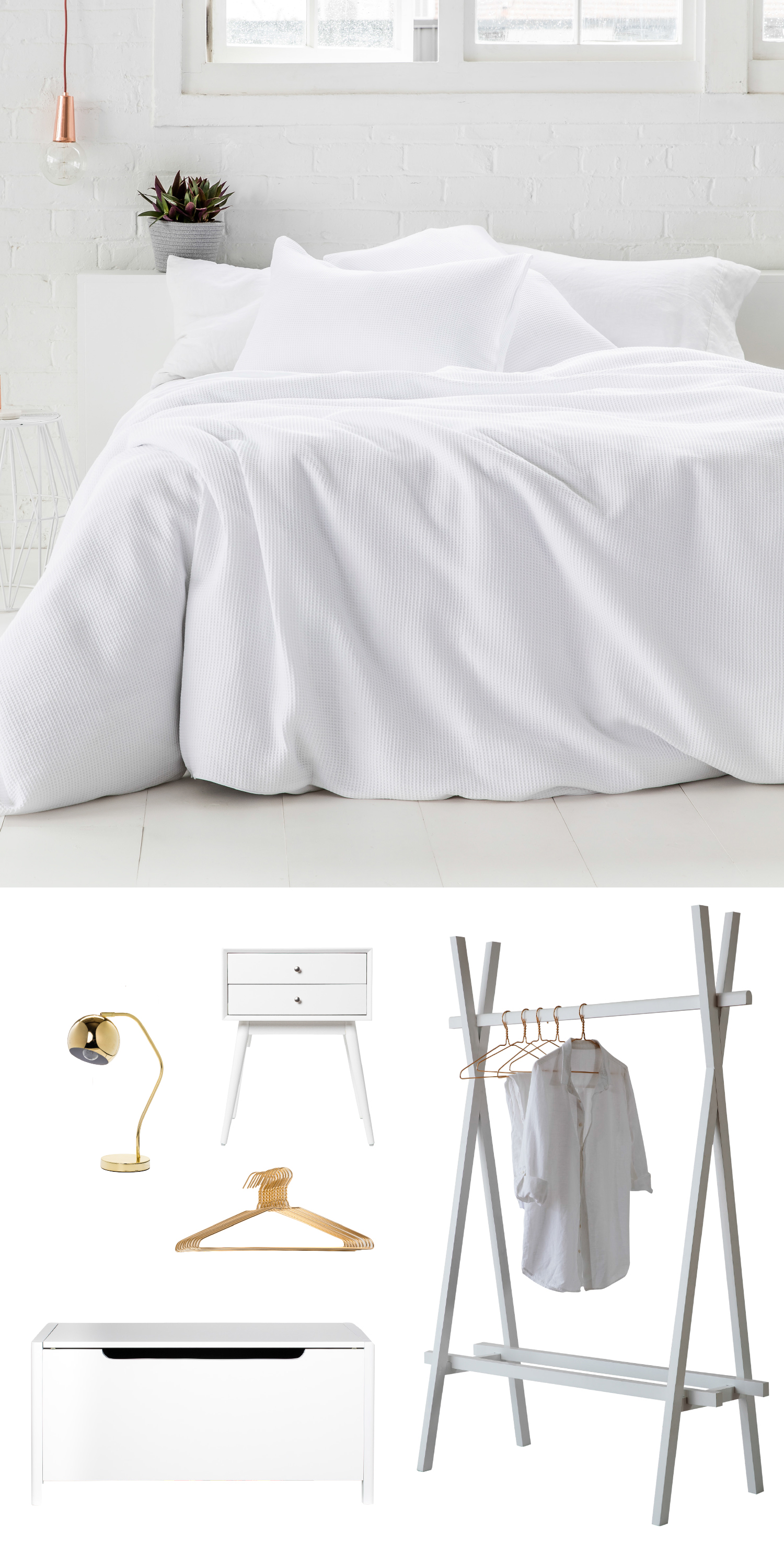 Minimalist Homeware Edit