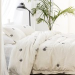 New arrivals: duvet cover with palm trees. Indoor plants are one of the latest interior trends for 2016