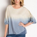 Ombre Top