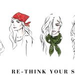 Re-think Your Scarf