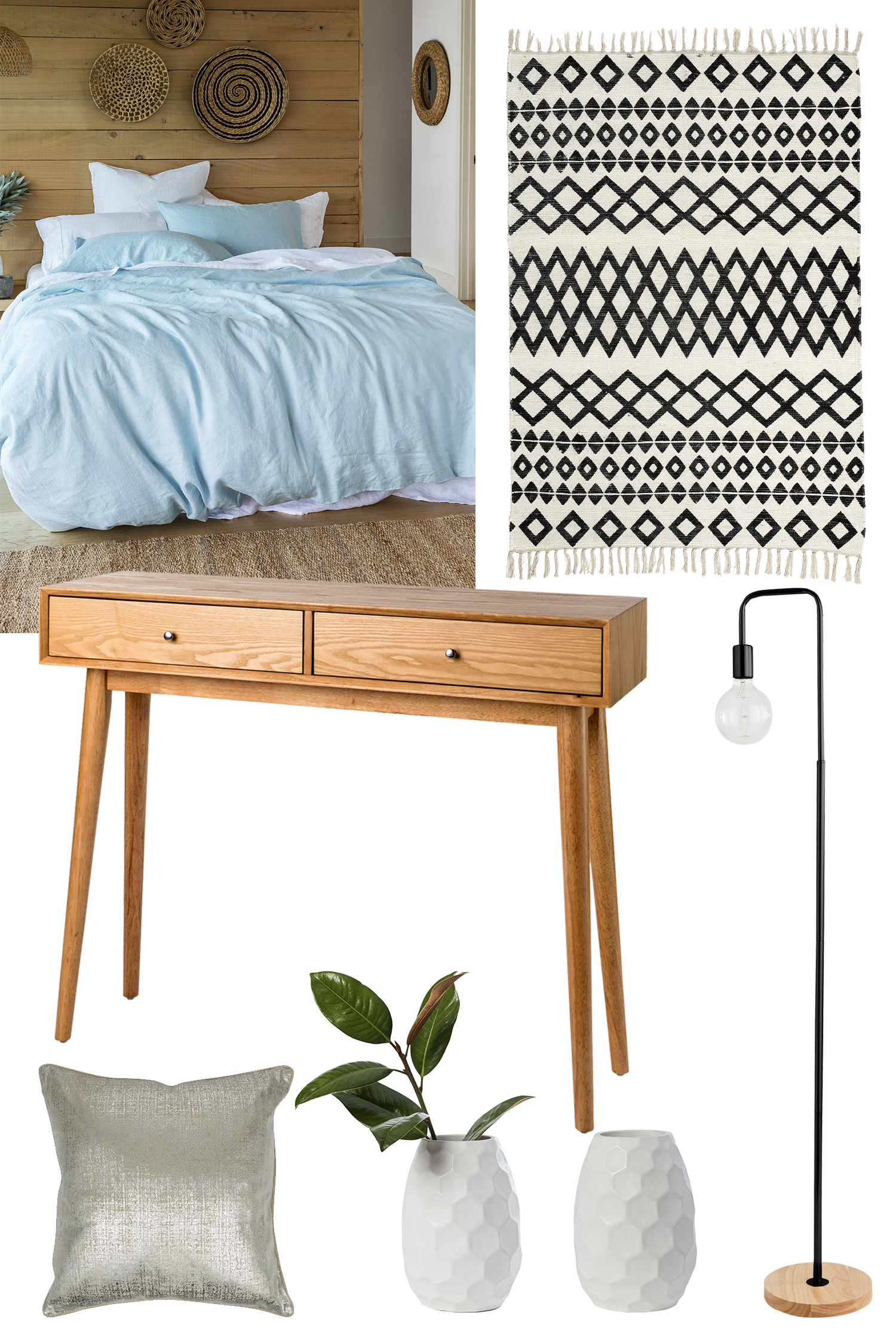 Decorating on a budget? Splash Out Homeware