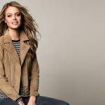 Suede the Fashion Trend of the Winter Season
