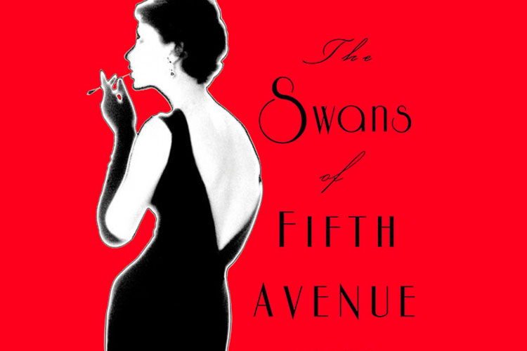 Swans of Fifth Avenue - EziBuy Book Club