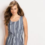 Vertical Stripes: wear them with confidence!