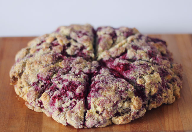 white-choc-raspberry-scones-1